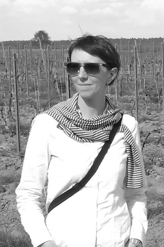 Karolina Buczkowska-Gołąbek